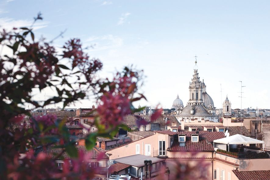 Avion Plus Hotel Rome