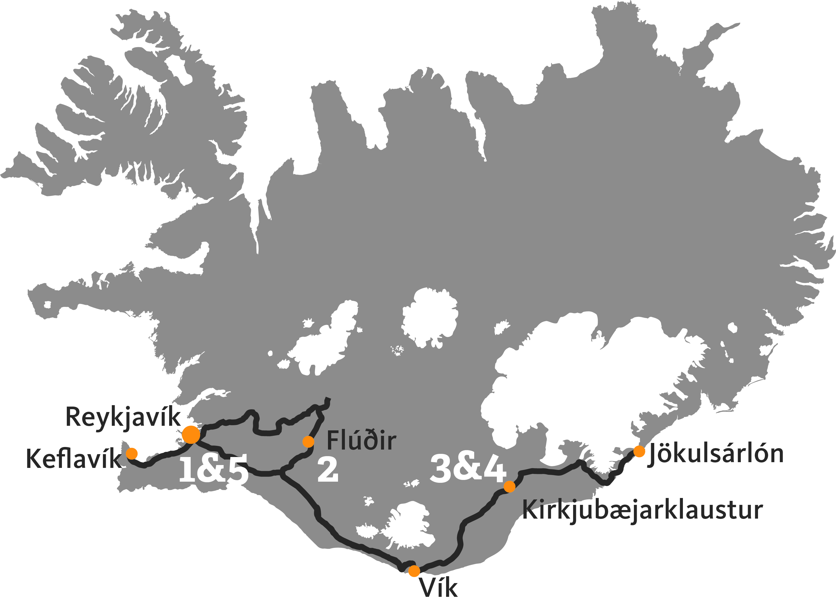 Avis Location Voiture Islande Geysir